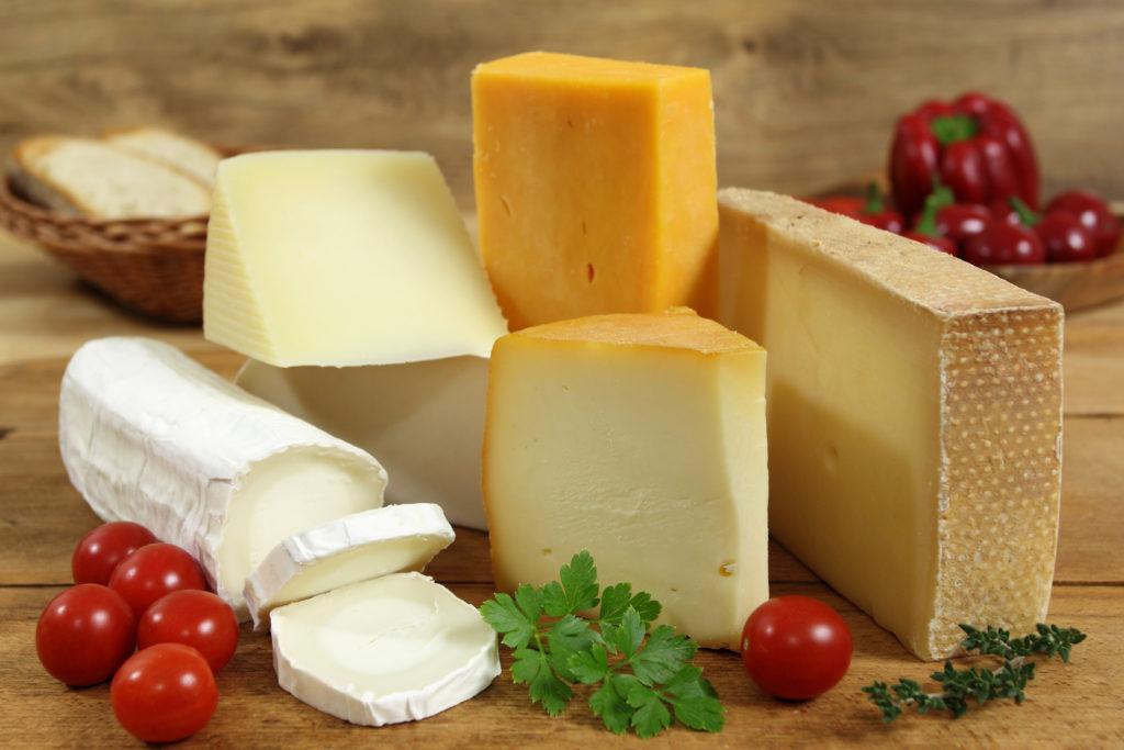 מעדניית גבינות בעבודת יד