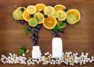 תוספי תזונה – משלוחי פירות וירקות אונליין – קינוחי בריאות